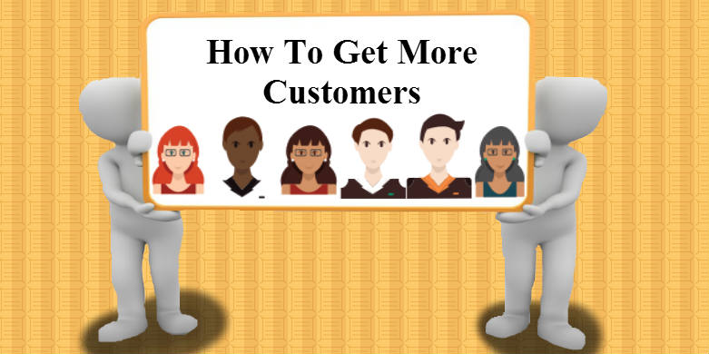 How to Get More Customers Flocking to You