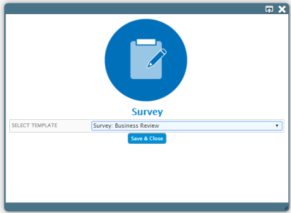 Survey Automation