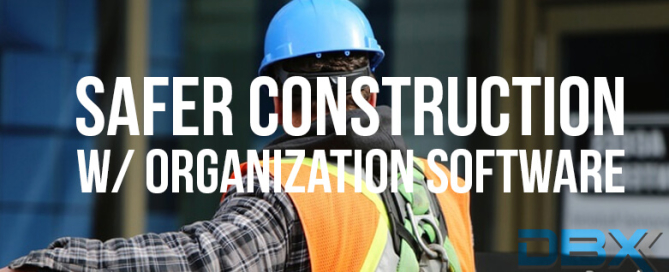 Safer Construction Management Software