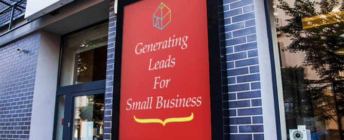 Generating Leads for Small Business