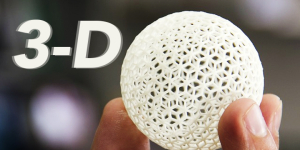 Overview of 3D Printing
