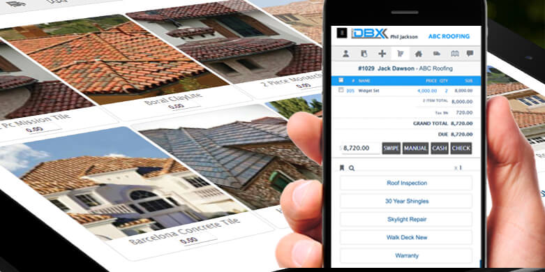 Roofing Contractor Software