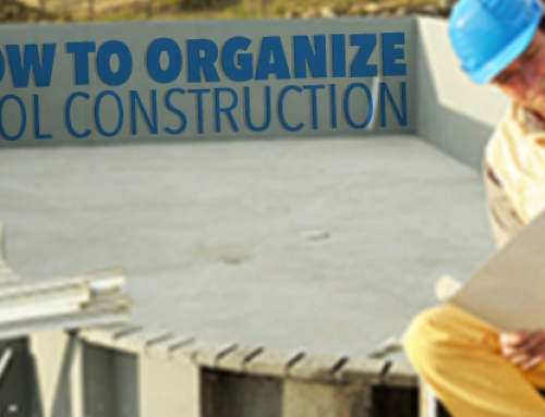 How to Organize Pool Construction Using This Pool Contractor Software