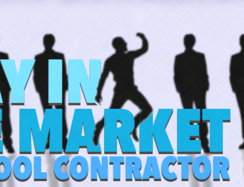 Staying in the Market as a Pool Contractor