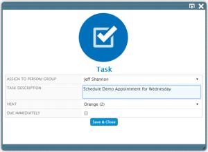 Task Automation