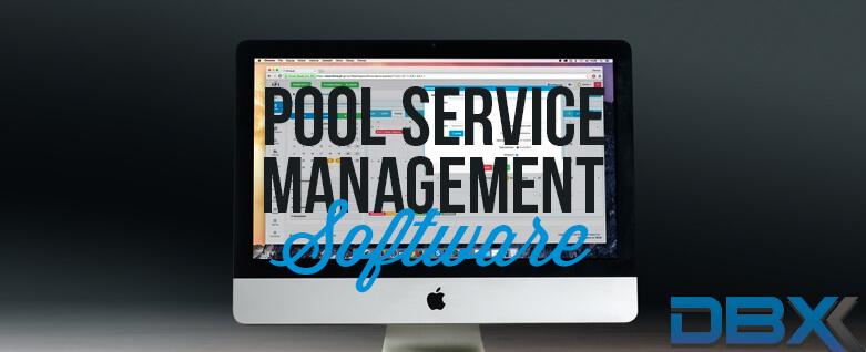 Pool Service Management Software