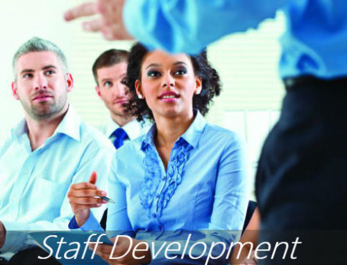 Staff Development Training in Software