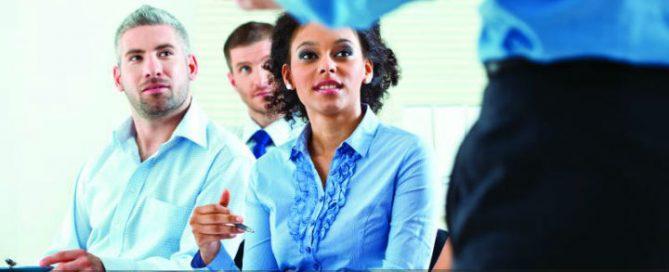 Staff Development Training