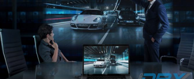 A Need for Speed Pro DBX Software